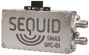 Universal high frequency counter (8.4GHz) - UFC-01